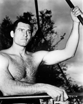 nope clint walker